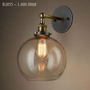 đèn trang trí đèn gắn tường B1055