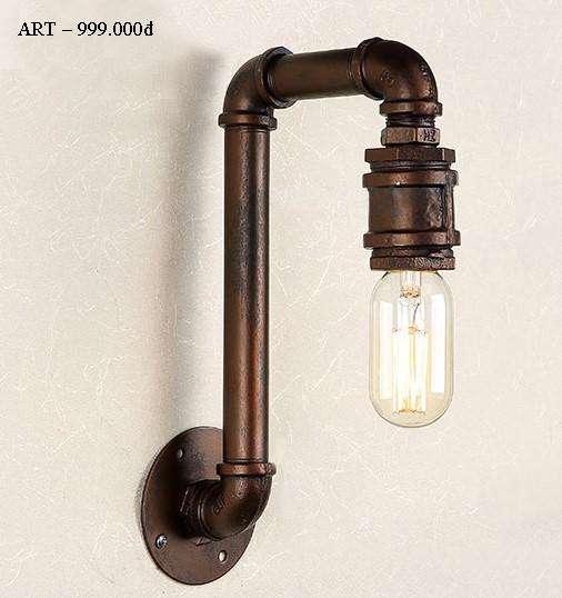 đèn trang trí gắn tường ART