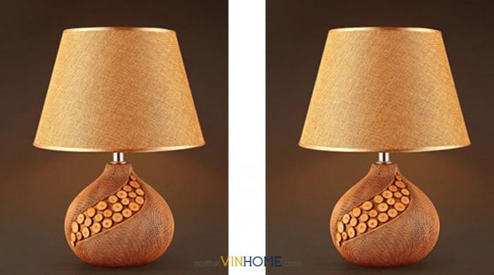 đèn ngủ dành cho phòng ngủ chung cư