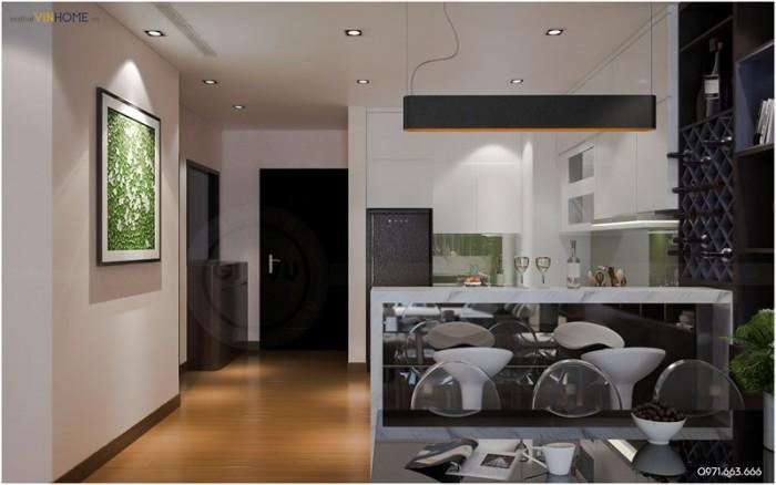 tư vấn thiết kế nội thất Parkhill