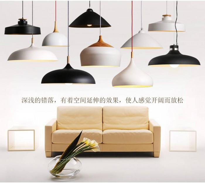 đèn trang trí nội thất 10