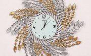 đồng hồ treo tường 02