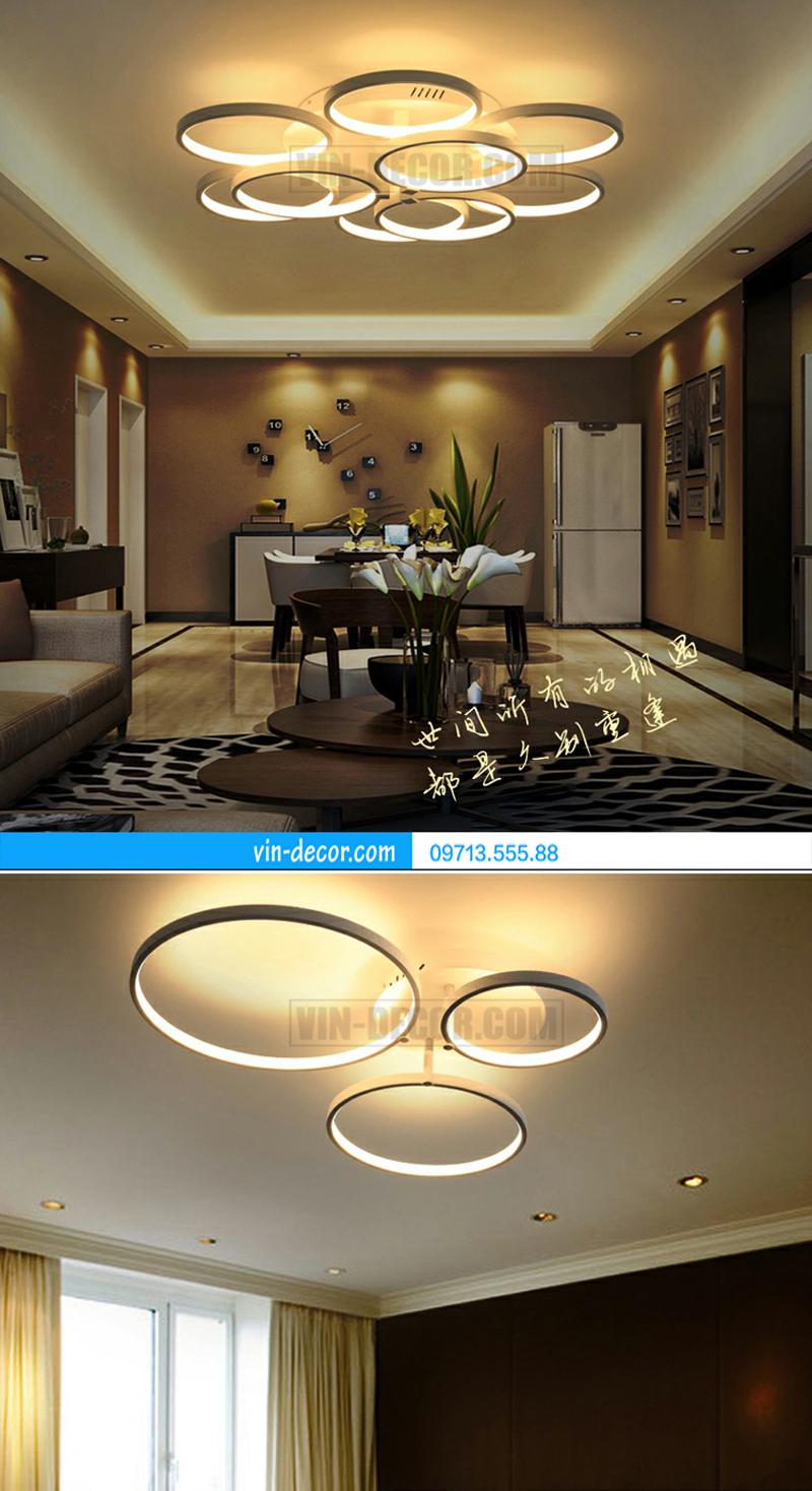 cách sử dụng đèn trang trí cho chung cư cao cấp có trần thấp 44
