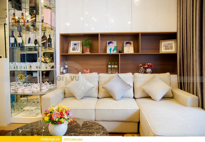 hoàn thiện nội thất chung cư park hill 2 căn 16 02