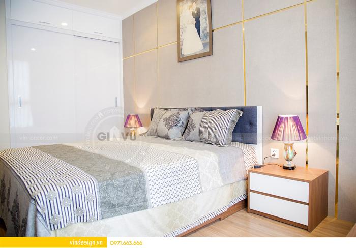 hoàn thiện nội thất chung cư park hill 2 căn 16 17