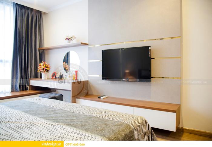 hoàn thiện nội thất chung cư park hill 2 căn 16 21