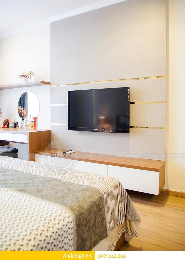 hoàn thiện nội thất chung cư park hill 2 căn 16 22