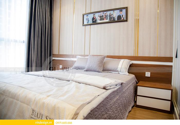 hoàn thiện nội thất chung cư park hill 2 căn 16 24