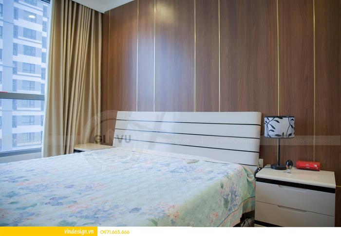 hoàn thiện nội thất chung cư Park Hill 3 căn 06 10