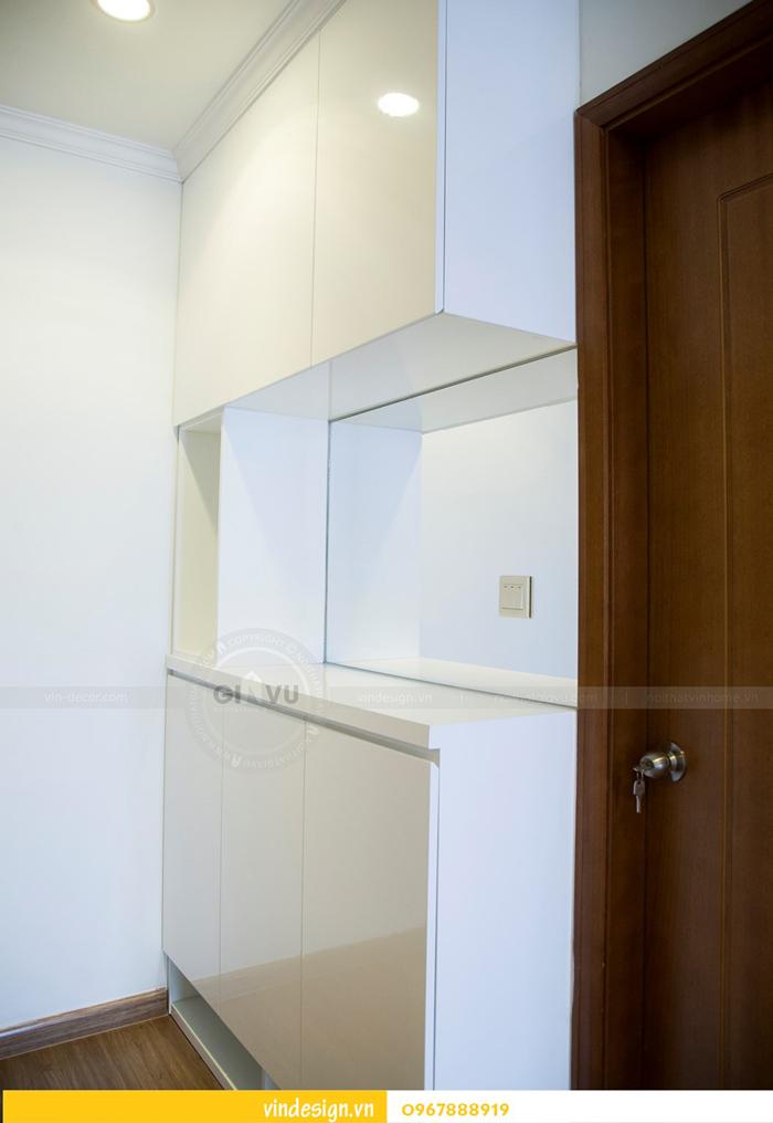 Hoàn thiện nội thất chung cư park hill 5 căn 12B 03