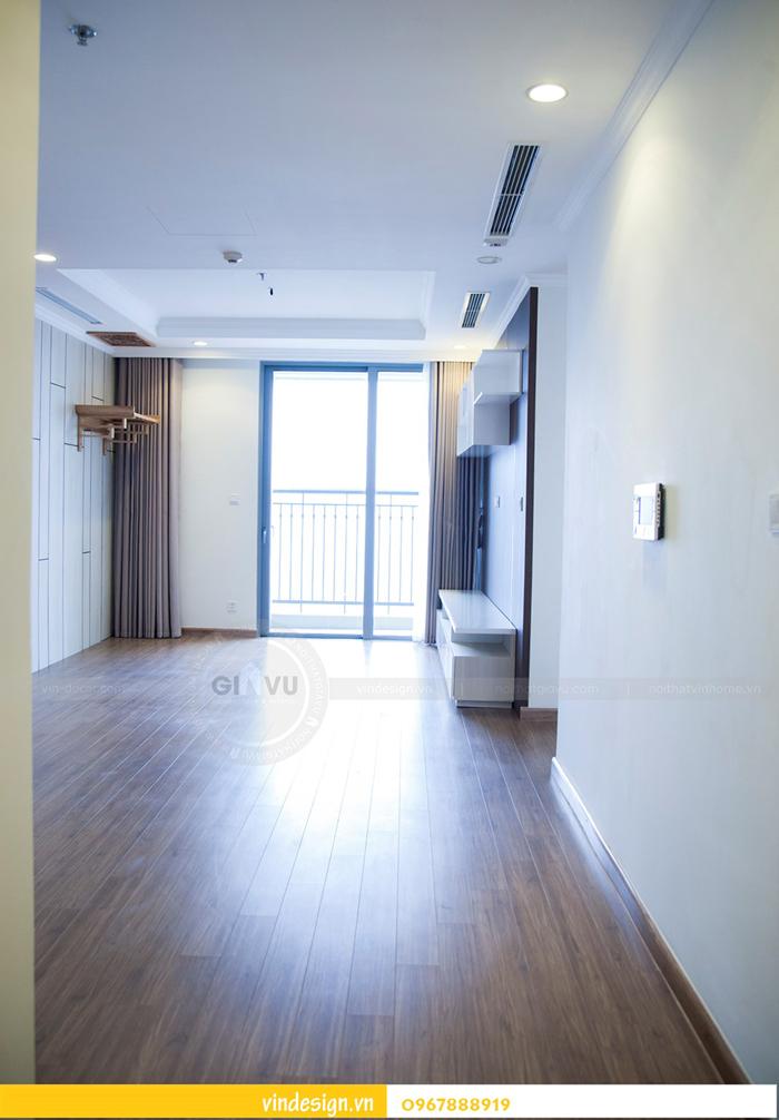 Hoàn thiện nội thất chung cư park hill 5 căn 12B 04