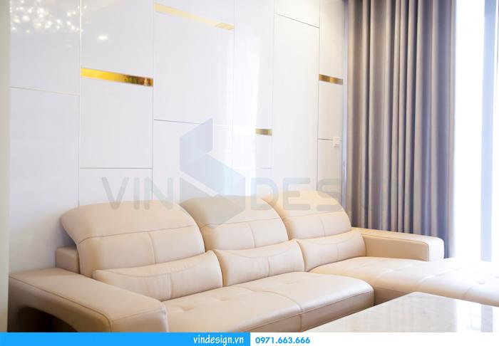 hoàn thiện nội thất chung cư park hill 7 căn 12A 02