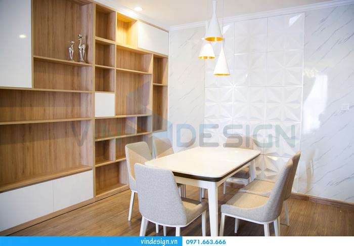 hoàn thiện nội thất chung cư park hill 7 căn 12A 05