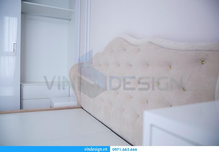 hoàn thiện nội thất chung cư park hill 7 căn 12A 16