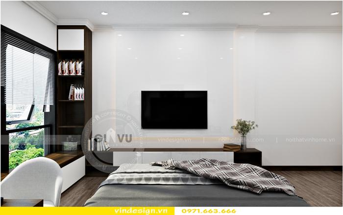 làm nội thất chung cư đẹp vinhomes D Capitale tại Hà Nội 09