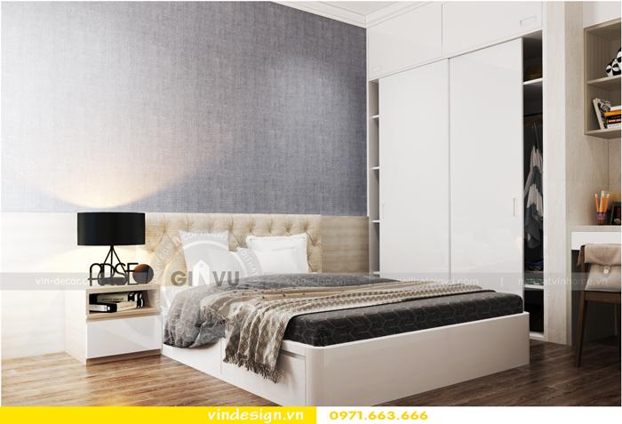 làm nội thất chung cư đẹp vinhomes D Capitale tại Hà Nội 10