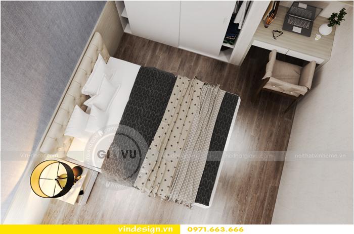 làm nội thất chung cư đẹp vinhomes D Capitale tại Hà Nội 11