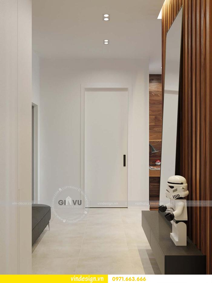 phương án thiết kế nội thất căn hộ 1 phòng ngủ vinhomes d capitale 09