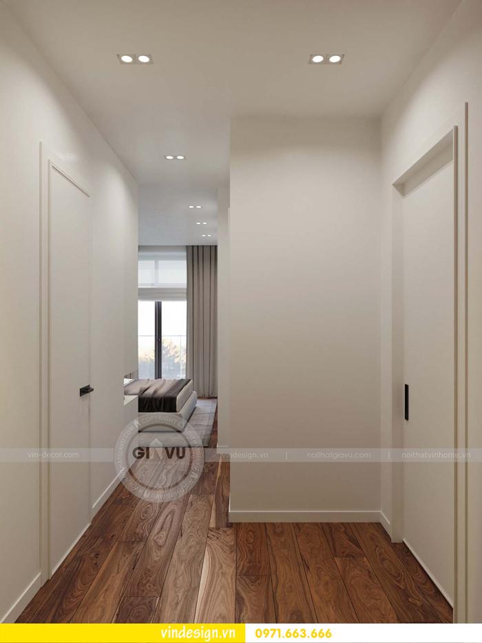 phương án thiết kế nội thất căn hộ 1 phòng ngủ vinhomes d capitale 16