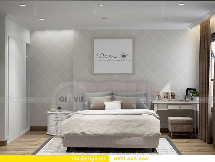 Thi công nội thất chung cư Gardenia tòa A3 07