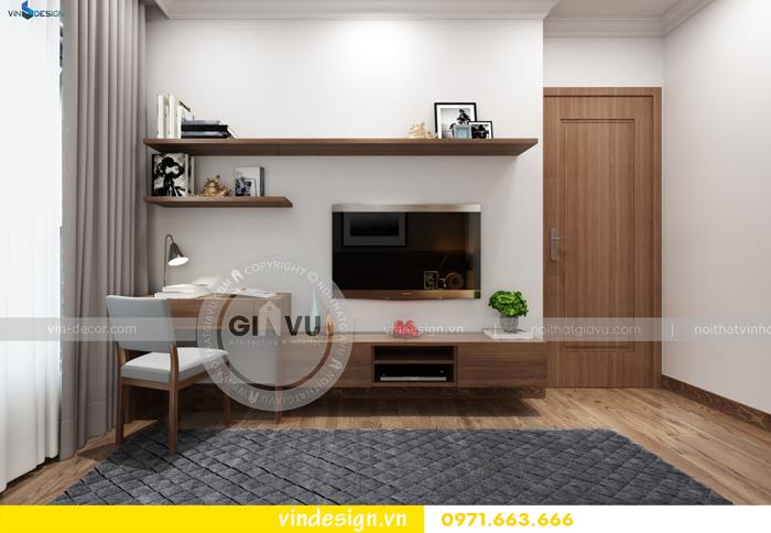 thiết kế căn hộ 3 phòng ngủ vinhomes d capitale 05