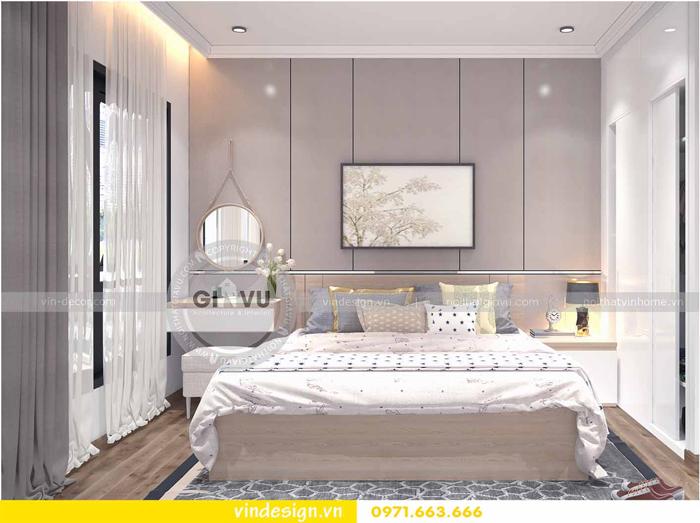 thiết kế căn hộ 3 phòng ngủ vinhomes d capitale 06