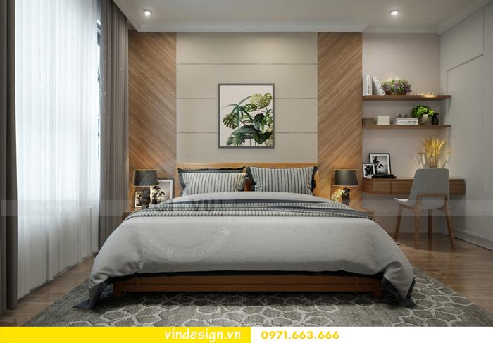 thiết kế căn hộ 3 phòng ngủ vinhomes d capitale 10