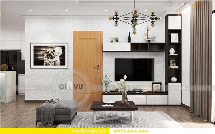 thiết kế căn hộ chung cư d capitale vinhomes trần duy hưng 01