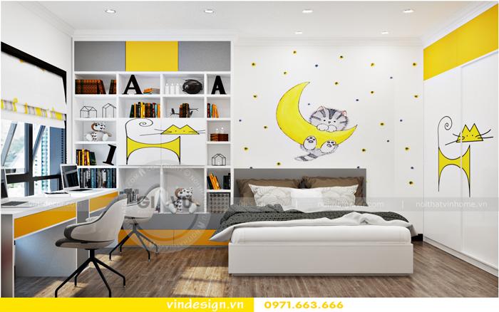 thiết kế căn hộ chung cư d capitale vinhomes trần duy hưng 12