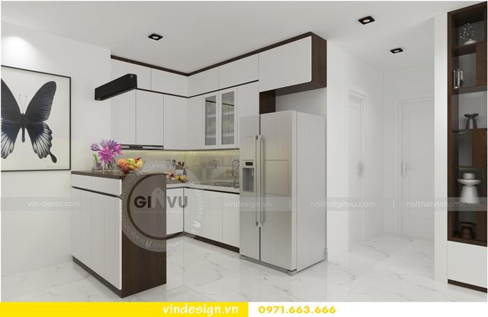 thiết kế nội thất căn hộ 1 phòng ngủ vinhomes d capitale 04