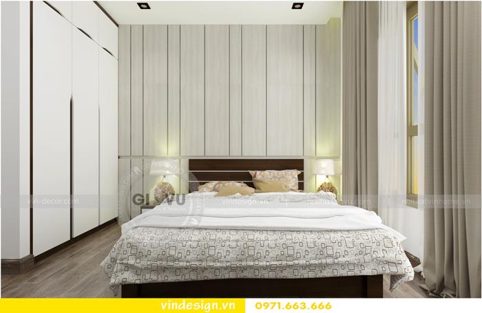 thiết kế nội thất căn hộ 1 phòng ngủ vinhomes d capitale 07