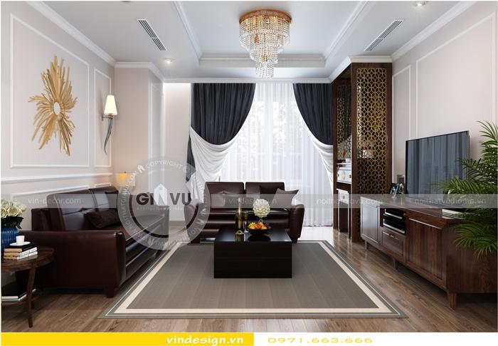 thiết kế nội thất căn hộ Gardenia call 0971663666 02