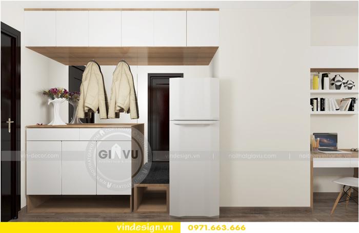 thiết kế nội thất căn hộ d capitale tòa c2 01