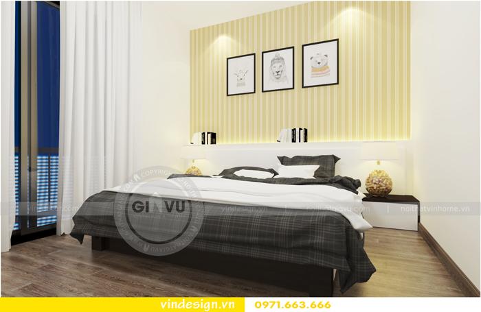 thiết kế nội thất căn hộ d capitale tòa c2 06