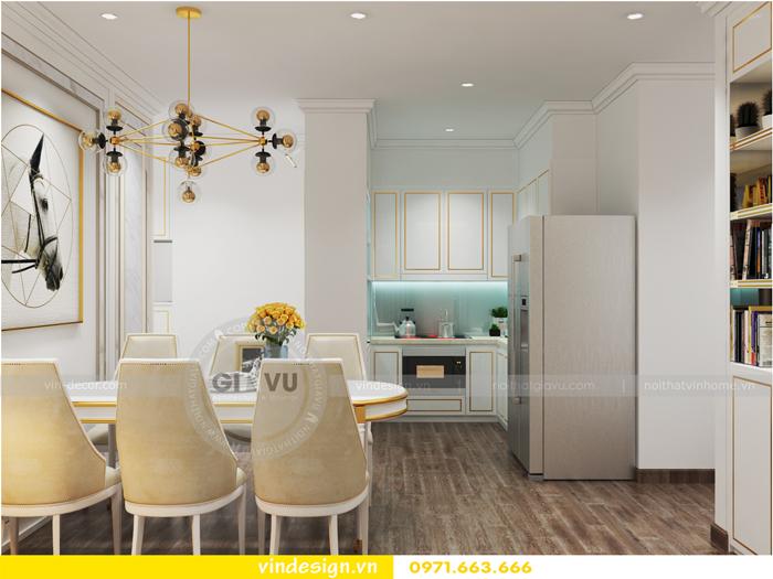 thiết kế nội thất căn hộ d capitale tòa c3 05