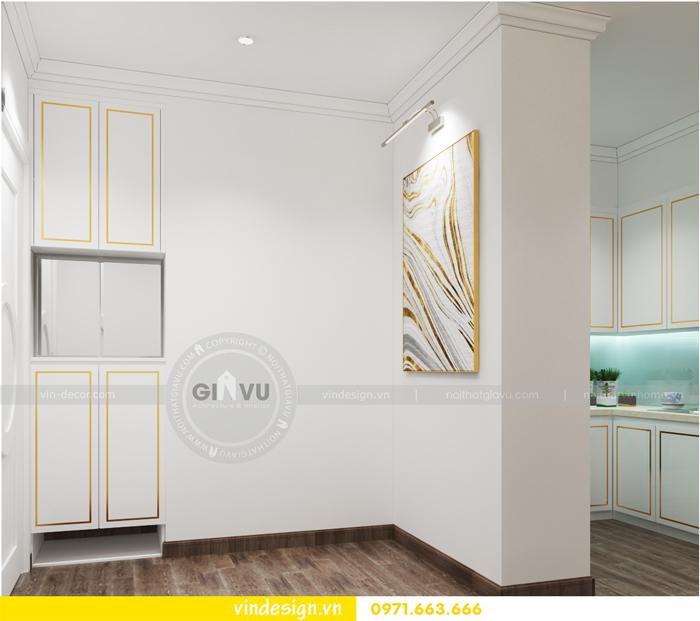 thiết kế nội thất căn hộ d capitale tòa c3 06
