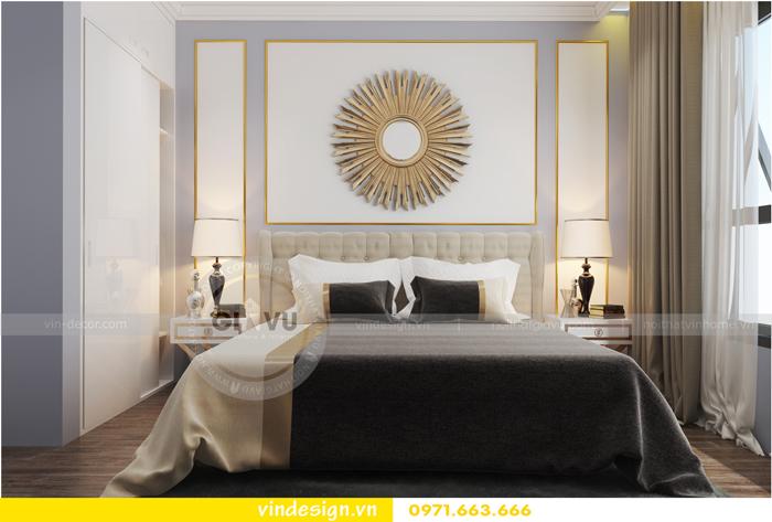 thiết kế nội thất căn hộ d capitale tòa c3 10