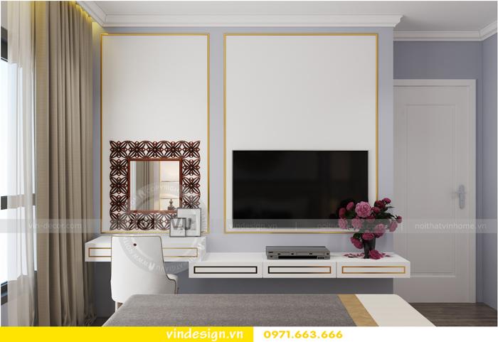 thiết kế nội thất căn hộ d capitale tòa c3 12