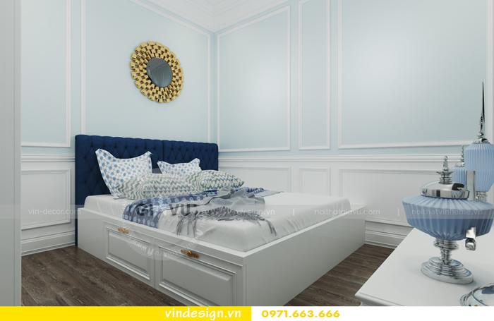 thiết kế nội thất căn hộ d capitale tòa c3 13