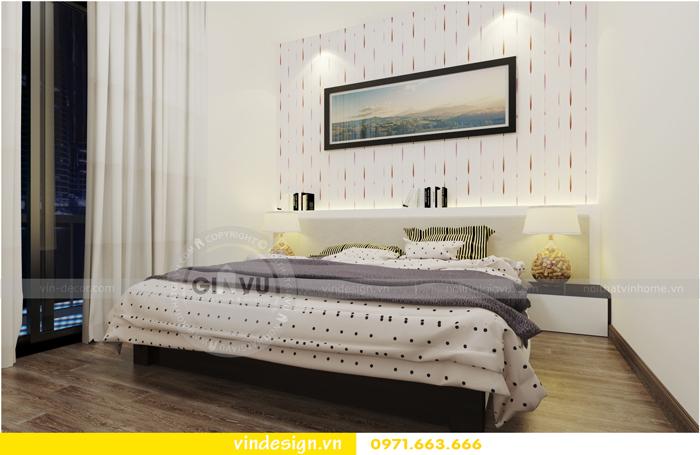 thiết kế nội thất căn hộ d capitale toa c6 vinhomes trần duy hưng 13