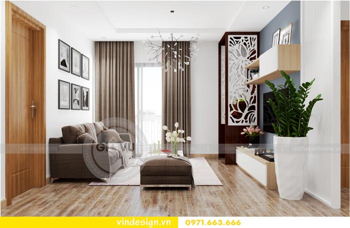 thiết kế nội thất căn hộ d capitale toa c7 05