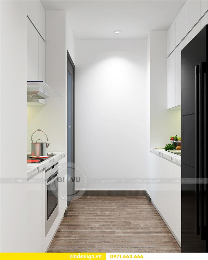thiết kế nội thất căn hộ d capitale toa c7 06