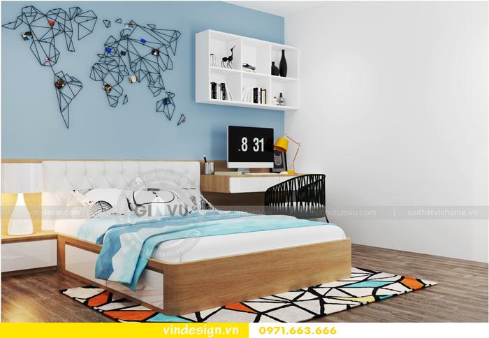 thiết kế nội thất căn hộ d capitale toa c7 08