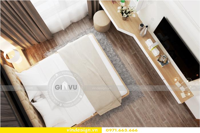 thiết kế nội thất căn hộ d capitale toa c7 12