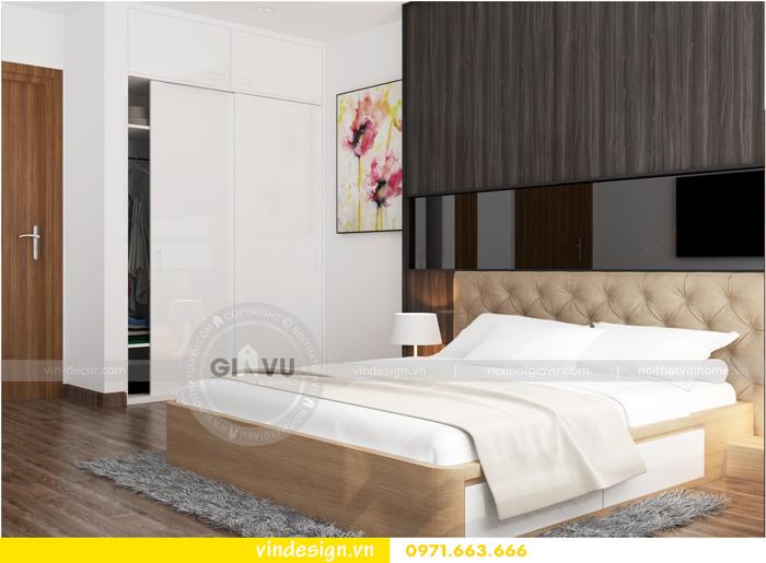 thiết kế nội thất căn hộ d capitale toa c7 14