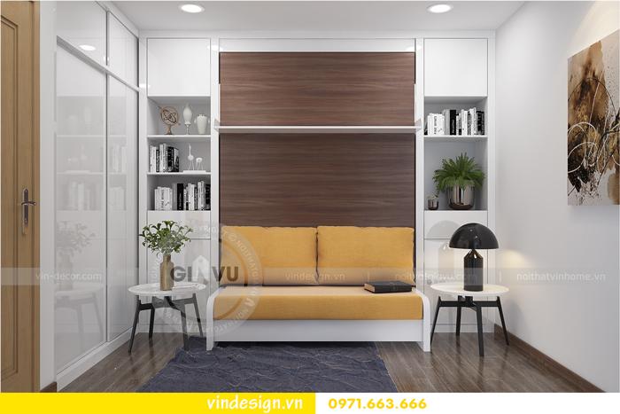 thiết kế nội thất căn hộ d capitale toa c7 15