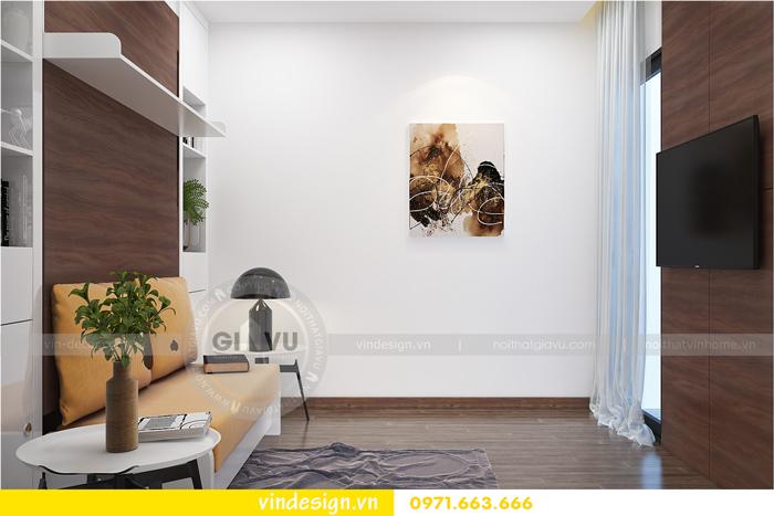 thiết kế nội thất căn hộ d capitale toa c7 16