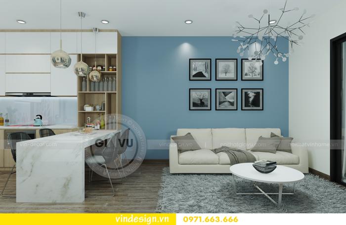 thiết kế nội thất căn hộ d capitale vinhomes trần duy hưng 03