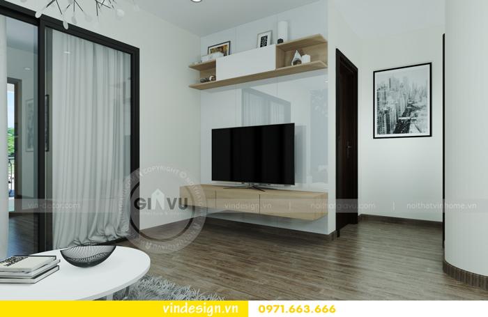 thiết kế nội thất căn hộ d capitale vinhomes trần duy hưng 04
