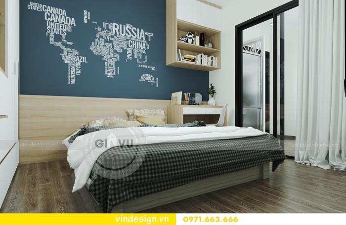 thiết kế nội thất căn hộ d capitale vinhomes trần duy hưng 06